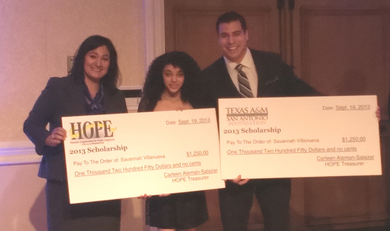 scholarships of HOPE image