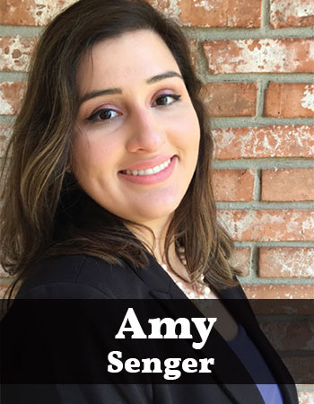 Read about Amy Senger