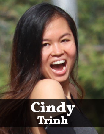 Read about Cindy Trinh