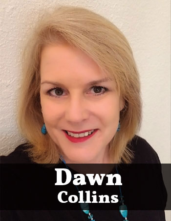Read about Dawn Collins