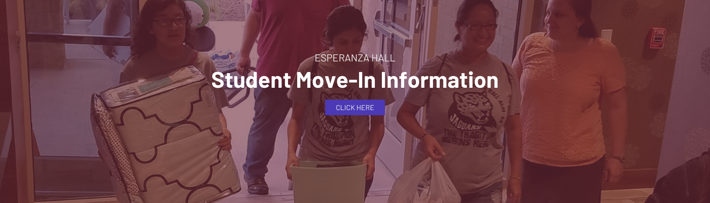Click here for Student Move-In Information