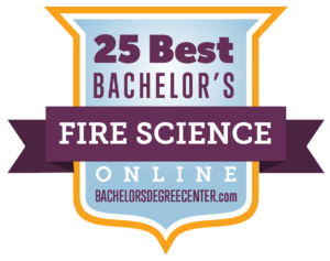 Bachelors Degree Center Named A&M-SA Fire and Emergency Service Program #1 Online