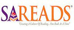SAREADS logo