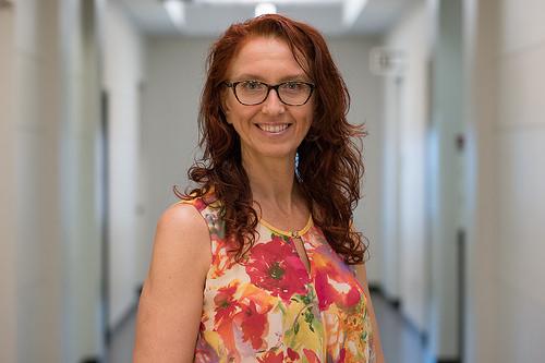 Dr. Mariya Davis