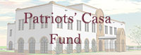 Patriots' Casa fund