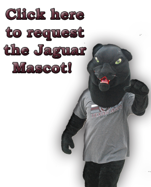 Jaguar Mascot Request Form