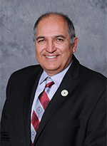 Dr. Richard Ortega