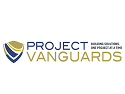 Project Vanguards Logo