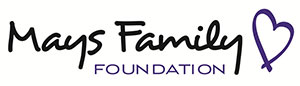 Mays Family Foundation Logo