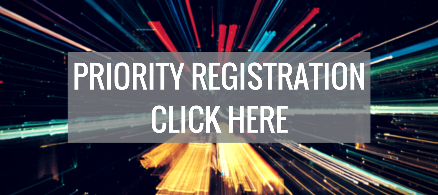 Priority Registration Information