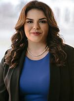 Chryssa Delgado