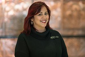 Read Gaby Porras's profile