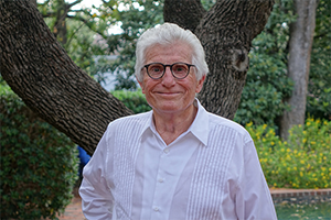 Read Carl Raba's profile