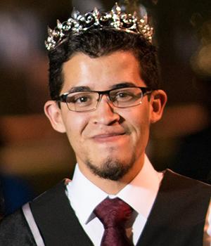 Greg Gonzalez (Student)