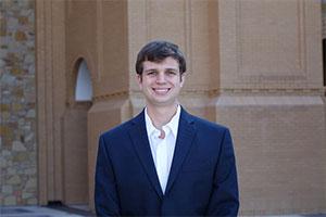 Samuel Allen (student)