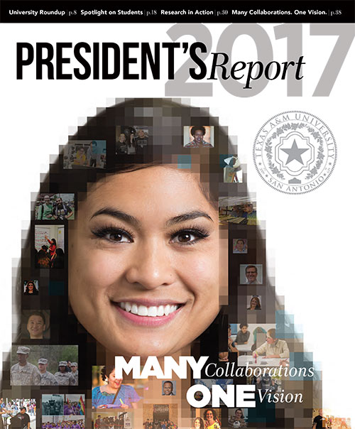 Read the 2017 Presidents Report in PDF