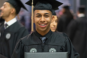 Michael Johnson (Alumnus)