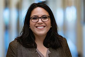 Jennifer Correa (Faculty)