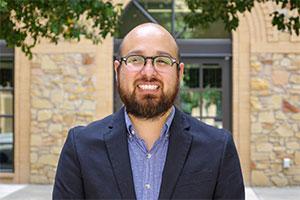 Dr. Daniel Delgado's profile