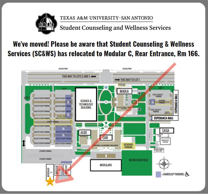 Student Counseling & Wellness Services: Student Enement ... on smu law campus map, rosemont campus map, jamestown campus map, fresno campus map, spring arbor campus map, prairie view campus map, eastern washington campus map, sioux falls campus map, bowie campus map, newark campus map, irvine campus map, texas austin campus map, solano campus map, kingsville campus map, university of the sciences campus map, new haven campus map, clearwater campus map, idaho campus map, white house campus map, united states military academy campus map,